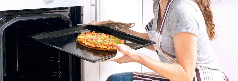 Kwaliteit in de keuken van de consument